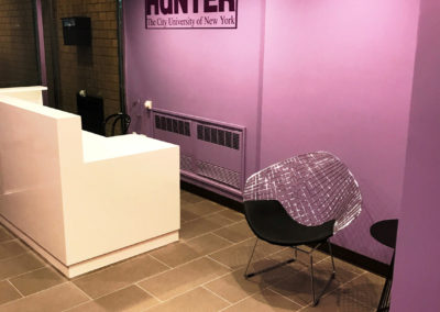 Hunter College Apartments | BDB Construction Enterprise